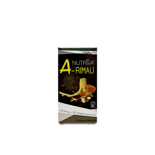 Picture of Nutriva® A-Rimau 30's
