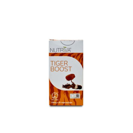 Picture of Nutriva® Tiger Boost 30's