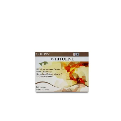 Picture of Oliferin® Whitolive 60's